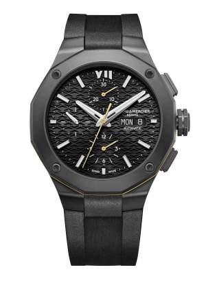 Baume et Mercier Riviera M0A10625 - Gioielleria Casavola Noci - cronografo automatico uomo - main - high end luxury watch