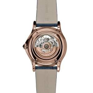 Emporio Armani Swiss Made ARS3406 - Gioielleria Casavola Noci - orologio uomo automatico svizzero - calibro