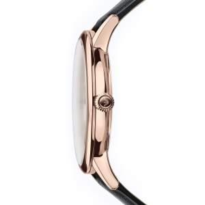 Emporio Armani Swiss Made ARS5000 - Gioielleria Casavola Noci - orologio automatico svizzero uomo - dress watch - corona