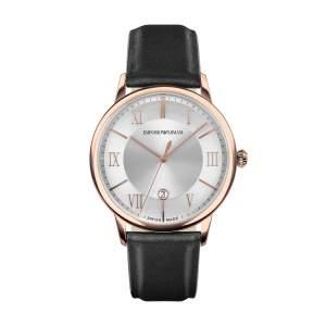 Emporio Armani Swiss Made ARS5000 - Gioielleria Casavola Noci - orologio automatico svizzero uomo - dress watch - main