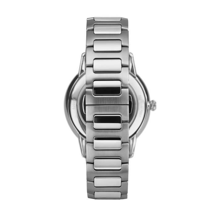 Emporio Armani Swiss Made ARS5001 - Gioielleria Casavola Noci - orologio svizzero uomo - dress watch - bracciale