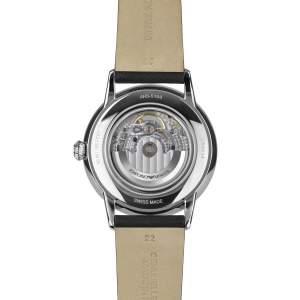 Emporio Armani Swiss Made ARS5100 - Gioielleria Casavola Noci - orologio automatico uomo svizzero - dress watch for men - calibro