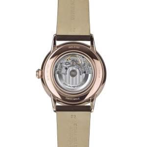 Emporio Armani Swiss Made ARS5102 - Gioielleria Casavola Noci - orologio uomo automatico elegante - mens dress watches - calibro