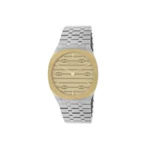 Gucci 25H YA163403 - Gioielleria Casavola Noci - orologio di alta orologeria - swiss made - main