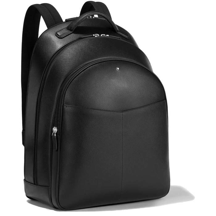 Montblanc Sartorial Zaino 128544 - Gioielleria Casavola Noci - everyday backpack - main