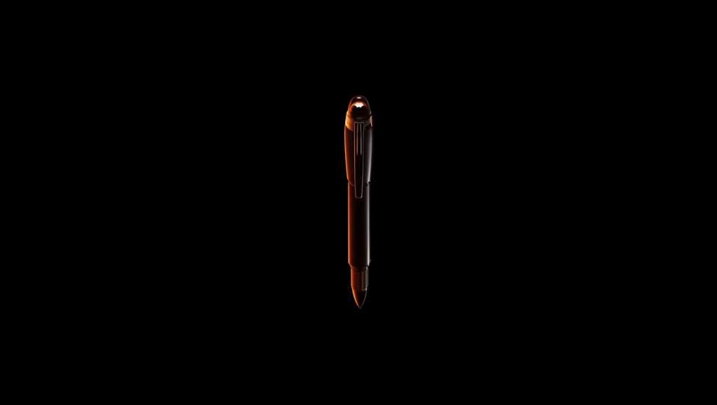 Montblanc StarWalker Ultrablack - Penne stilografiche biro e fineliner - Gioielleria Casavola Noci
